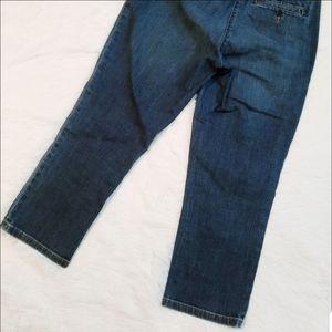Heritage Jeans - Heritage capri jeans 8P/29